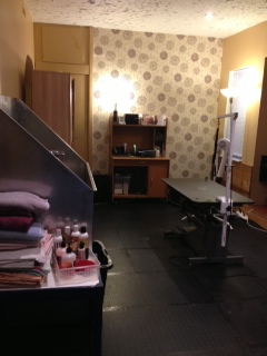 Fully Serviced Private Salon